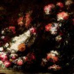 Durán presenta dos lienzos de Margherita Caffi