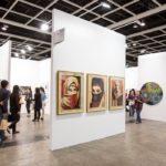 Art Basel concluía ayer: Sales Report 2018