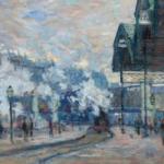 El Impresionismo no impresiona en Londres