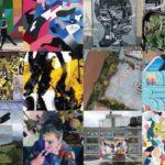 Deux 6 presenta Rue Barcelona: un recorrido por 30 años de historia del arte urbano español