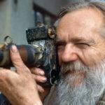 Miroslav Tichý: el 'mendigo fotógrafo'