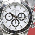 Extraordinaria subasta de Rolex en Catawiki
