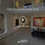 Visitas virtuales[Muestra y promociona tus exposiciones de arte]