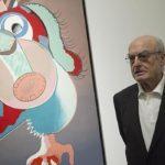 Luis Gordillo, «nunca me he considerado un pintor abstracto, aunque lo parezca»