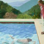 Retrato de un artista, de Hockney, ¿la pintura más cara de la Historia de un artista vivo?