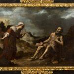 Isbilya presenta excelente pintura antigua para inaugurar su curso