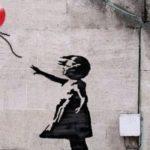 Banksy: ¿quién es?