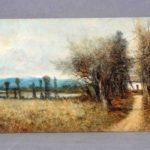 Subastas Galileo y su pintura de octubre