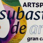Una subasta de arte en Gran Canaria, la primera del siglo