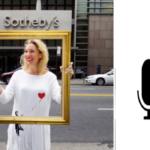 #Podcast 17: Explicamos todo el affaire Bansky, actualidad arte y subastas