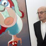Luis Gordillo: la abstracción colorida