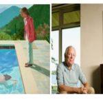 Hopper y Hockney: pintores de récord en las subastas de otoño