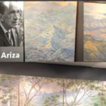 Gonzalo Ariza: el arte del paisaje. Expo en Bogotá