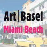 The Art Basel Miami Beach Online Catalog ya entre nuestras manos