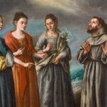 La pintura antigua vuelve a ser la reina en Isbilya