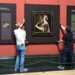 La National Gallery planea una macroexposición de Artemisia Gentileschi