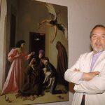 Claudio Bravo: hiperrealismo chileno