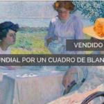 Avances Arte y Mercado (18/2/2019)