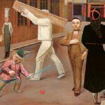 Balthus en el Museo Thyssen – Bornemisza