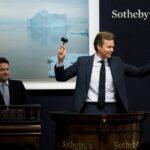 275 aniversario de Sotheby's: los diez momentos clave