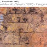 Avances Arte y Mercado (29/3/19): Katharina Grosse (130.000€),  no se vendió el José de Ribera y avances de contemporáneo