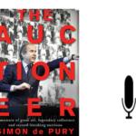 Planeta Arte Bonus: Terminamos el libro de Simon de Pury