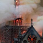 The death and resurrection of Notre Dame