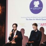 Art World Forum en Londres