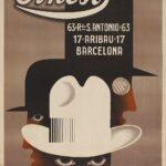 Focus Cartelismo en España: mejores y recientes remates de carteles en España