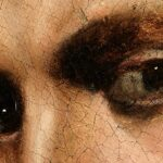Judith y Holofernes: como un Caravaggio aparece en sociedad con una etiqueta de 100 millones de euros
