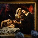 Caravaggio a la palestra: reencontramos los hilos de la subasta del mes