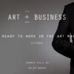 Consigue el temario ART + BUSINESS