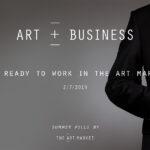 Consigue el temario ART + BUSINESS