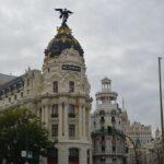 Ansorena saca a subasta la decoración del Metrópolis de Madrid