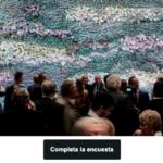 I Encuesta online de compradores de arte en España