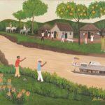 Pintura, joyería y mucho más en Lefebre