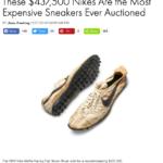 Avances Arte y Mercado ( 9 agosto 2019): de «Rembrandts y Nikes»
