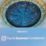 Avances Arte y Mercado (6/9/19): Conferencia sobre Arte y Negocios en Londres; Picasso y Resurrección en Segre, y más