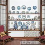 Segre presenta la colección de una casa histórica en su subasta de Artes Decorativas