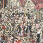 «De Warhol a Bansky»: Maestros de la obra gráfica siglos XX y XXI