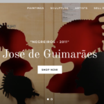 Artdealer: nuevo marketplace, sin comisiones,  especializado en Pintura y Escultura