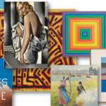 Avances Arte y Mercado 04/2/2020: Un Miró  por2M libras destaca en la apertura de subastas en Londres