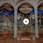 Online Viewing Room: Casa Batlló