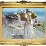 La pintura valenciana del siglo XX