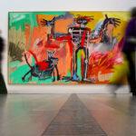 Avances Arte & Mercado: Auge del online, recuperación en V y Basquiat por 100M$