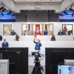 Avances Arte & Mercado: 5 razones del liderazgo digital de las subastas en el mundo del arte