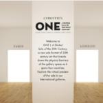 Avances Arte & Mercado: El nuevo teatro de Christie´s y la actualidad en España