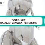 [Search.ART] Haz que te encuentren online| Search Marketing para Arte