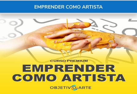 Emprender-artista