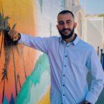 Arte urbano para marketing de pymes  [Entrevista a Lucas Amat]